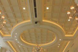 壁・天井装飾