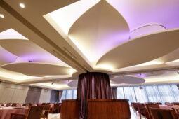 GRG 薄型天井装飾